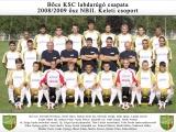 Csapatkép 2008/2009