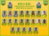 Csapatkép 2009/2010