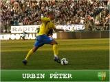 Urbin Péter 2009