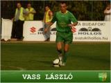 Vass László 2009