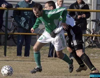 2005.03.19. Bőcs - Hajdúböszörmény 1-1 képek (Fotó: Borsod Online)