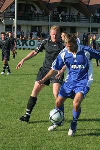 2006.09.10. Bőcs - Jászapáti 2-0 képek Fotó: Keresztesi Andrea