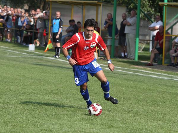 2008.09.03. Bőcs - Nyíregyháza MK 1-0 képek fotó: Pallagi Zoltán