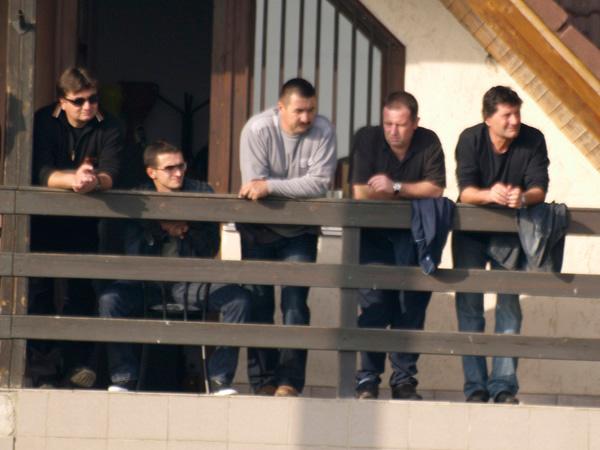 2008.11.05. Bőcs - Nyíregyháza LK 2-0 képek fotó: Balázs Flórián