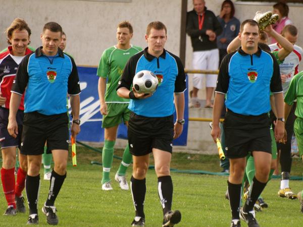 2009.08.23. Bőcs - Vác 1-1. képek fotó: Balázs Flórián