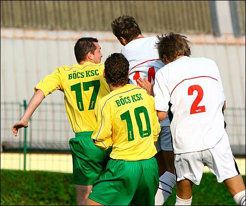 2006.05.14. Budafok - Bőcs 0-2 képek Fotó: Fedor János