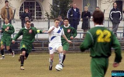 2005.03.26. Kazincbarcika - Bőcs 2-0 képek (Fotó: Borsod Online)