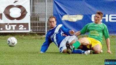 2007.10.06. KBSC - Bőcs 1-0 képek forrás: www.boon.hu, fotó: Bujdos Tibor