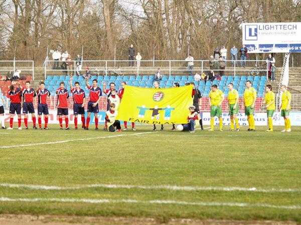 2010.03.20. Vác - Bőcs KSC 1-1. képek fotó: Balázs Flórián