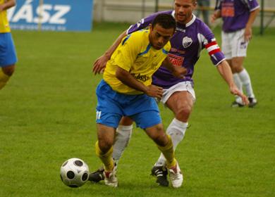 Bőcs KSC - Békéscsabai Előre FC