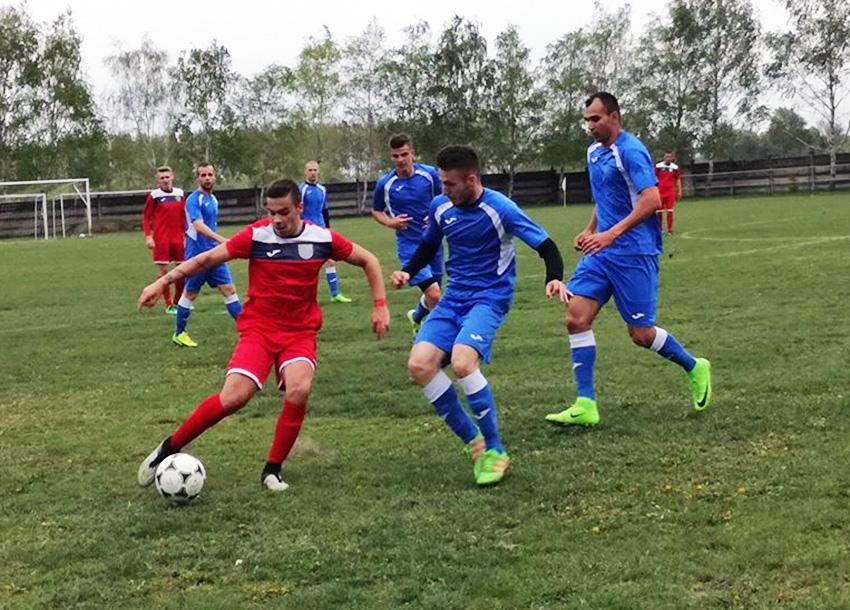Bőcs KSC - Tokaj 7-2