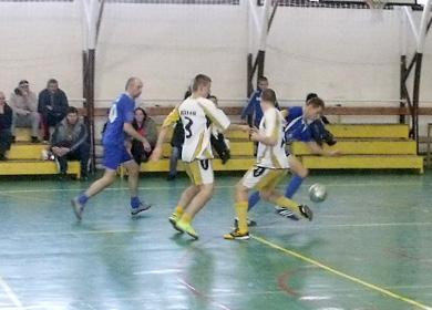 Bőcs Borosi Kupa