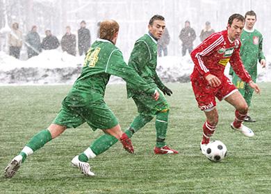 DVSC - Bőcs KSC Liga Kupa