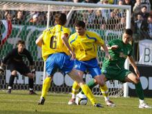 Ferencváros - Bőcs KSC