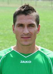 Almási László Bőcs KSC 2007/2008 Felnőtt