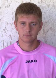 Baranyi János (k) Bőcs KSC 2009/2010 Ifi A