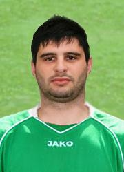 Bardi Gábor Bőcs KSC 2007/2008 Felnőtt