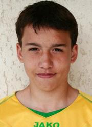 Czirba Róbert Bőcs KSC 2006/2007 Ifi B