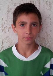 Fábry Attila Bőcs KSC 2012/2013 Kölyök