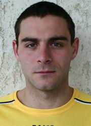 Gaál Gergő Bőcs KSC 2006/2007 Felnőtt