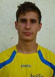 Hadházi Dávid Bőcs KSC 2009/2010 Felnőtt