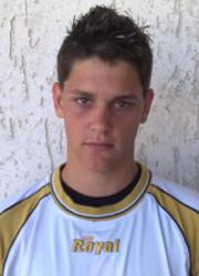 Hajdú József Bőcs KSC 2009/2010 Ifi A