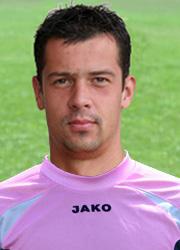 Hamar Zsolt (k) Bőcs KSC 2007/2008 Felnőtt
