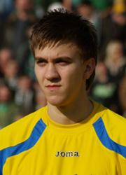 Koszó Balázs Bőcs KSC 2008/2009 Felnőtt