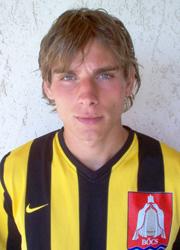 Kulcsár Tamás Bőcs KSC 2004/2005 Felnőtt