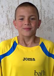 Lakatos Sándor Bőcs KSC 2010/2011 Kölyök