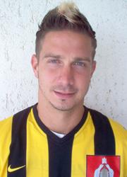 Lippai Ákos Bőcs KSC 2005/2006 Felnőtt