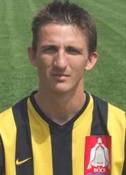 Molnár Zsolt Bőcs KSC 2005/2006 Felnőtt
