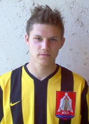 Ondó János Bőcs KSC 2004/2005 Felnőtt