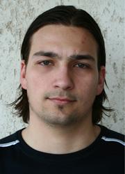 Sándor Gábor (k) Bőcs KSC 2006/2007 Felnőtt