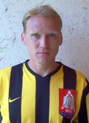 Simon Attila Bőcs KSC 2004/2005 Felnőtt