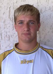 Sós János Bőcs KSC 2009/2010 Ifi A