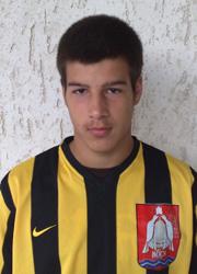 Szabó Arnold Bőcs KSC 2009/2010 Ifi B