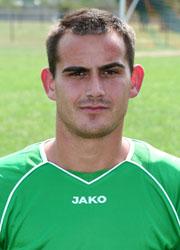 Szakszon Gábor Bőcs KSC 2007/2008 Felnőtt