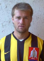 Turóczi Mihály Bőcs KSC 2004/2005 Felnőtt