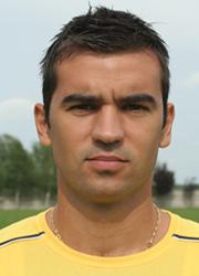 Urbin Péter Bőcs KSC 2006/2007 Felnőtt