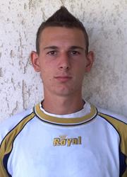 Varga Szabolcs Bőcs KSC 2009/2010 Ifi A