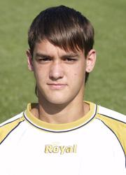 Vasas Viktor Bőcs KSC 2008/2009 Felnőtt