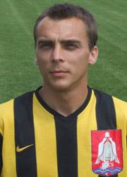 Vass László Bőcs KSC 2005/2006 Felnőtt