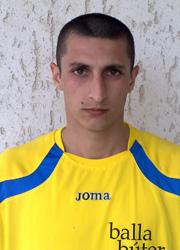 Zsarnai Róbert Bőcs KSC 2009/2010 Felnőtt